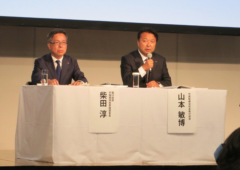 Dentsu aims to reduce working hours by 20% by fiscal 2019
