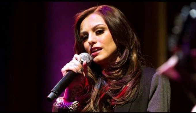 Happy Birthday To A Great Singer Cher Lloyd!!