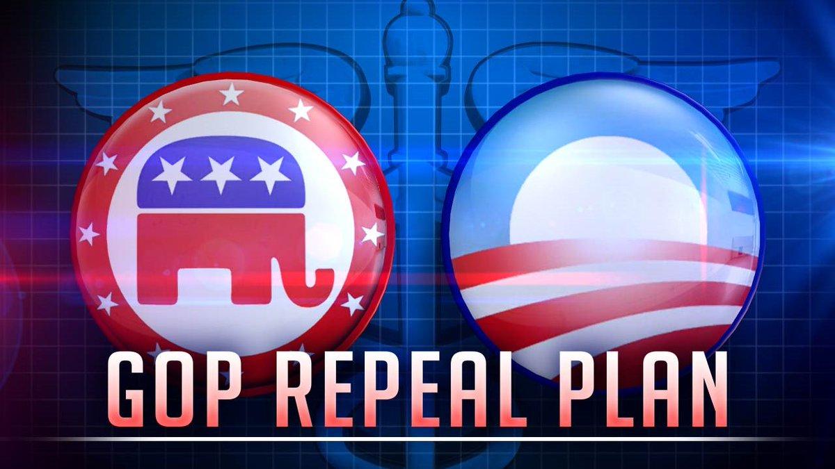 2 senators deal a blow to 'skinny repeal' effort