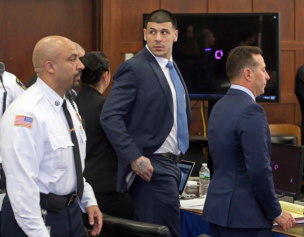 Attorney seeks evidence in Aaron Hernandez suicide investigation