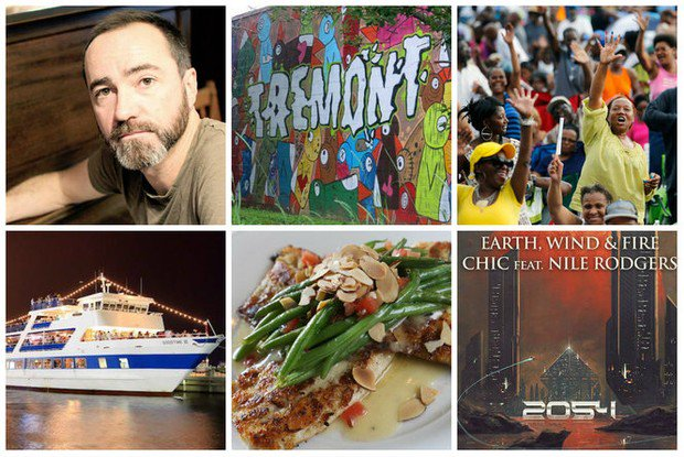 26 things to do in Cleveland the weekend of July 27-30