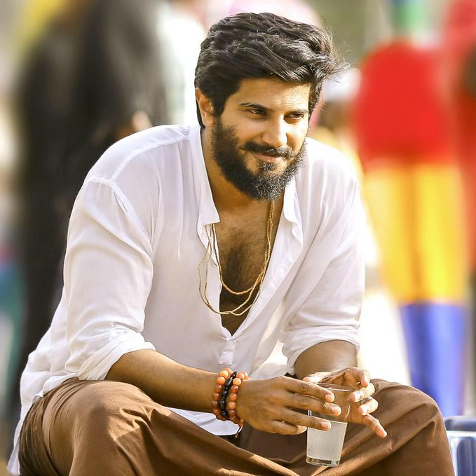 Happy Birthday to Dulquer Salmaan    About: