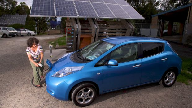 » Are electric cars the answer? | 3AW Radio Melbourne