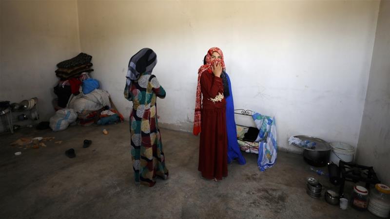 UN struggles to deliver humanitarian aid in Syria