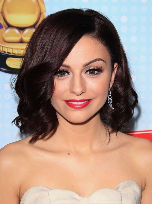 Happy Birthday Cher Lloyd