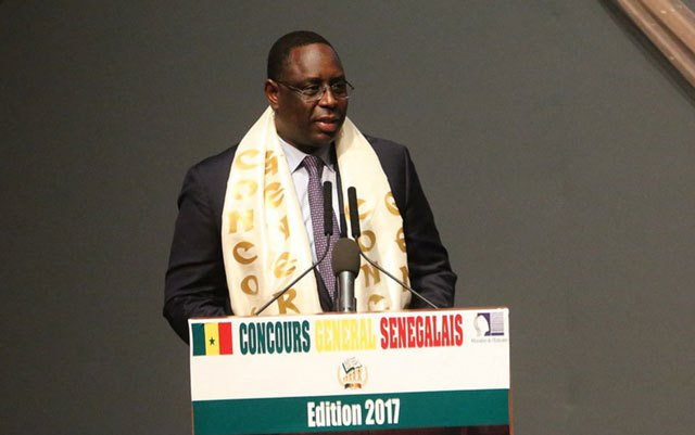 In Senegal, Sall faces 91-yr-old ex-president and jailed mayor
