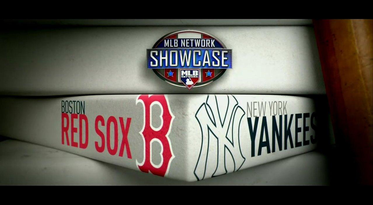 Let's go! #MLBNShowcase https://t.co/Q0tWntqHbh