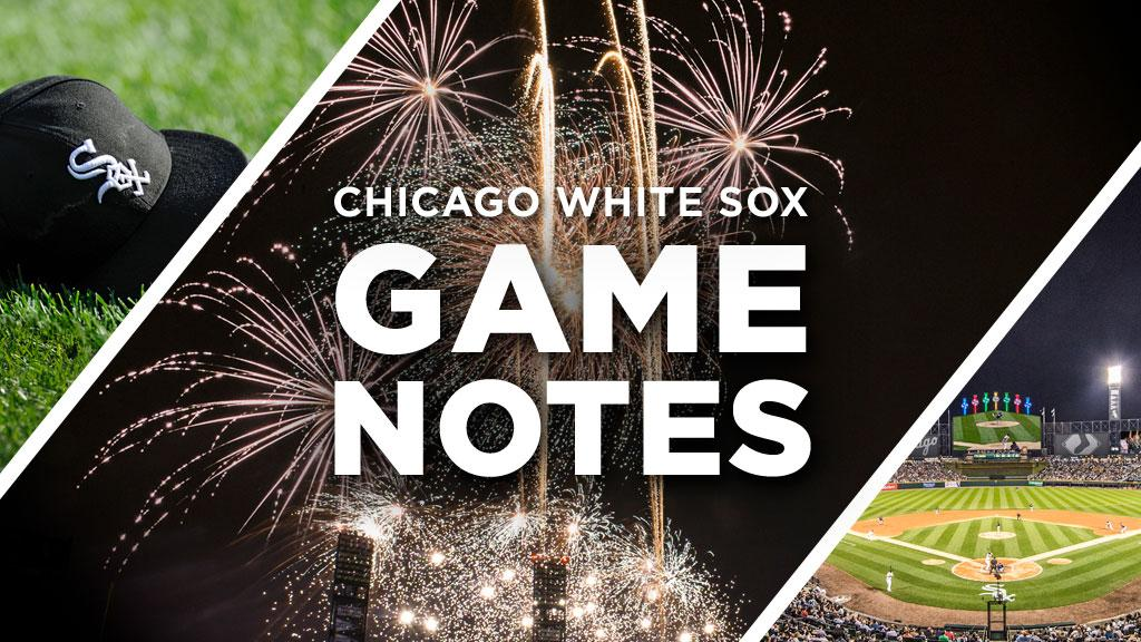 Reynaldo López will become the ninth pitcher to make his White Sox debut in 2017.  MORE: https://t.co/PpX2XSewcX https://t.co/FjRqGMu3cQ