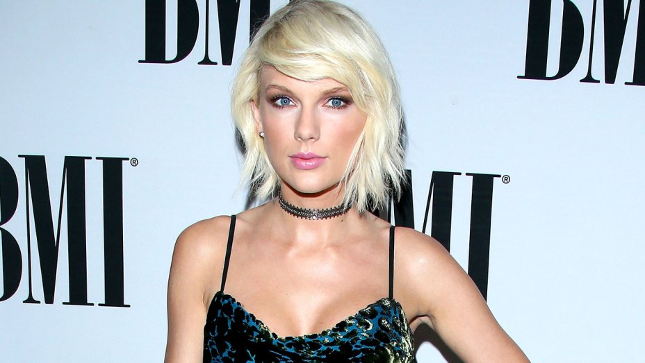 Judge considers dropping DJ's claims against Taylor Swift
