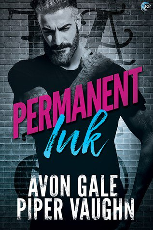 Book Review:  Permanent Ink by Avon Gale and PiperVaughn https://t.co/0yfNygYzoc https://t.co/ct3L3Iw7MU