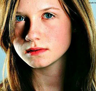 Happy Birthday Ginny Potter... I like Ginny potter than Ginny weasley.. The most bravest and beautiful princess