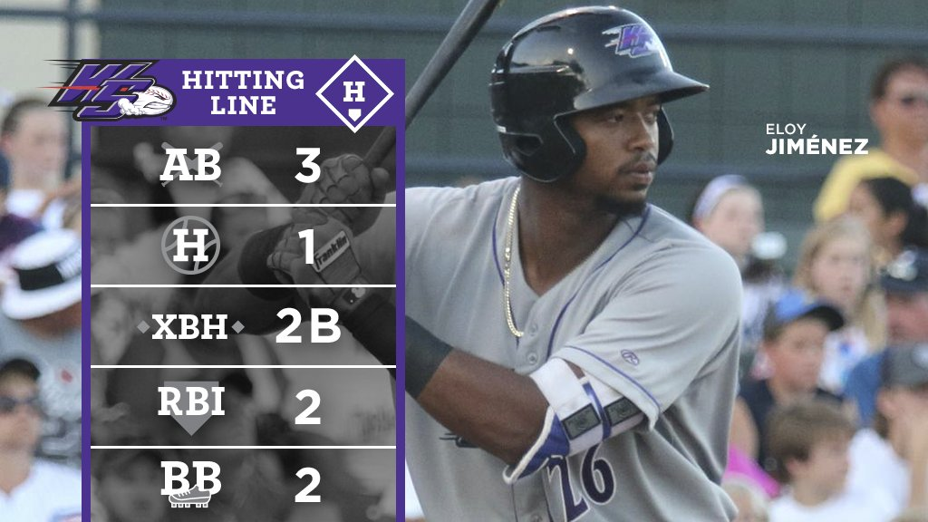 Last night on the farm, @Lamantha21 had another solid outing with @WSDashBaseball. #NextSox https://t.co/T9HqWJ9RM4