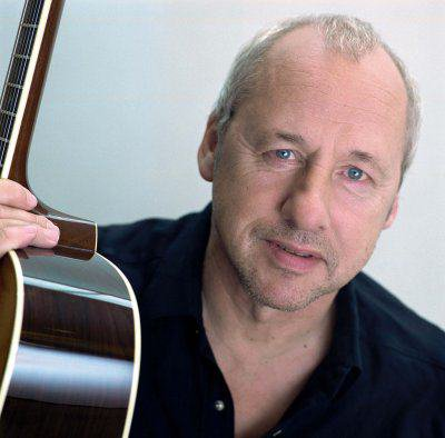Happy birthday to Mark Knopfler, born on 12th Aug 1949