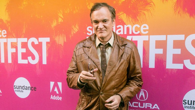 Quentin Tarantino stays mum on Manson project while accepting Sundance Next Fest prize https://t.co/F3RbiiZ5BT https://t.co/c1emhMe9RI