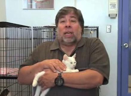 Happy Birthday to Steve Wozniak,