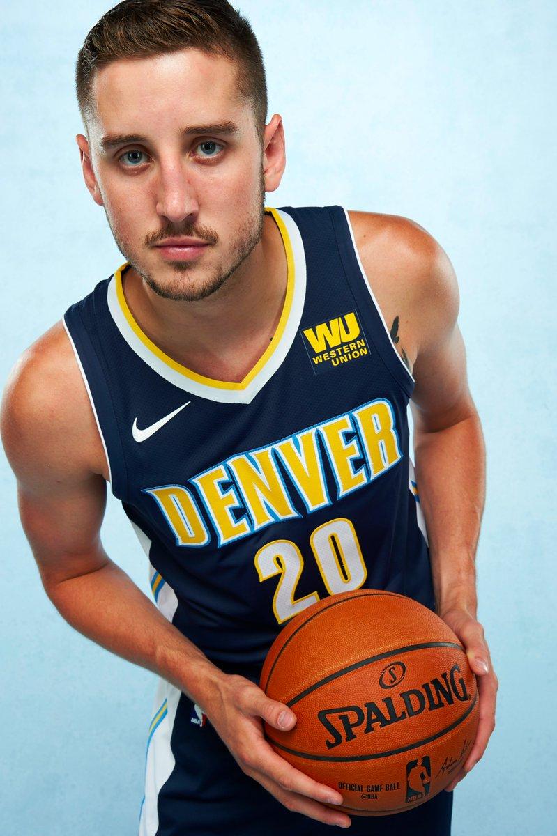 Rook Milehighbasketball Https T Co Y3ajdpse5w Basketball Denver Nuggets News Newslocker