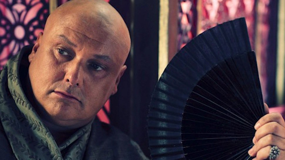 #GameOfThrones' Conleth Hill insists that Varys is not a secret merman https://t.co/uC37zZZcQa https://t.co/Z0T1dXv0iy