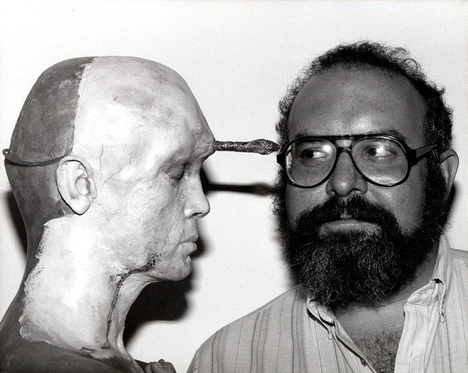 Happy Birthday to Re-Animator Director Stuart Gordon