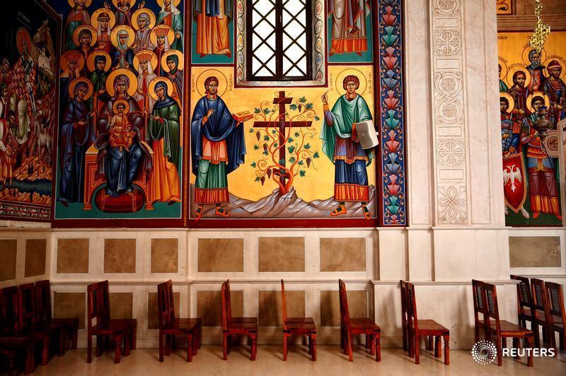 Faith, history and community in Bosnia