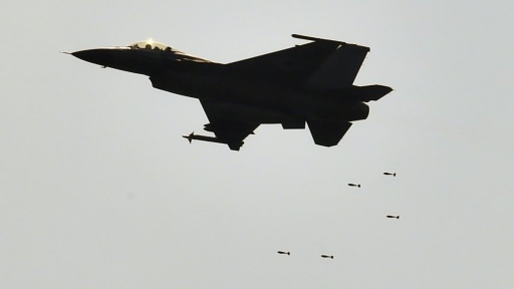 US airstrike kills several civilians in Afghanistan: officials