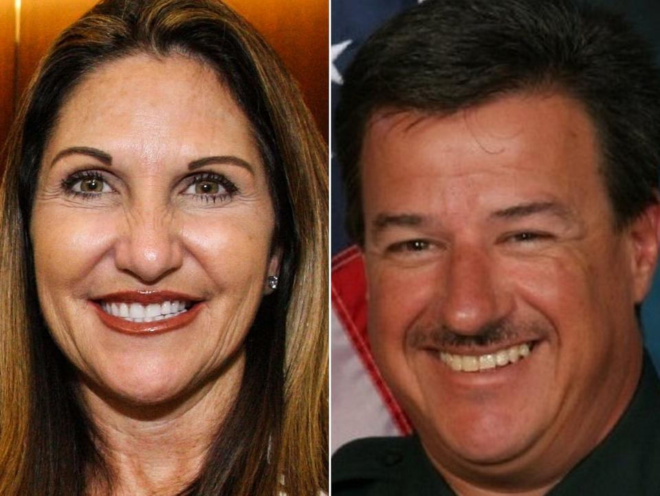Finances revealed in Palm Coast mayor's divorce case