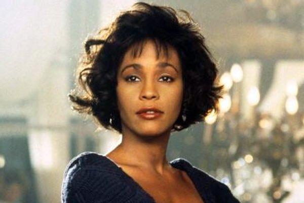 Happy birthday to my forever queen, Whitney Houston