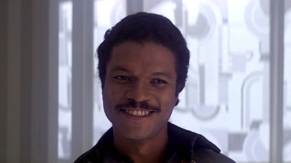 .@realbdw had some curt #Lando advice for Donald Glover in the #HanSolo movie https://t.co/PZjzLiOn5E https://t.co/4pomV4zVyL