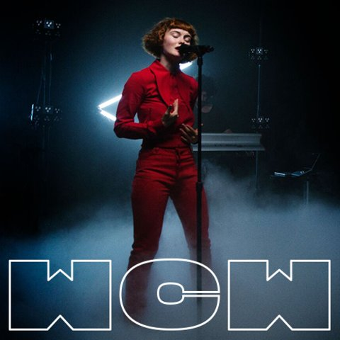 Our #WCW is August Push: Artist to Watch @kacyhill �� | https://t.co/fygRfX3eLu https://t.co/BRdVdwaGdI