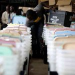 Mob corners man found with ballot papers in Kilimani