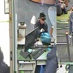 Saskatoon police release photos of alleged thief wearing fedora at bank robbery