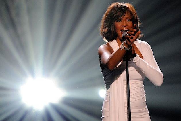 Happy Birthday, Nippy! > Top 10 Whitney Houston Duets