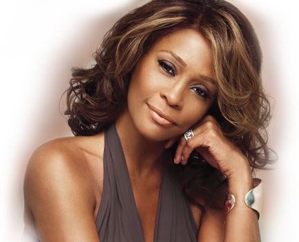 Happy birthday Whitney Houston, such an amazing artist. We love and miss you, icon.
