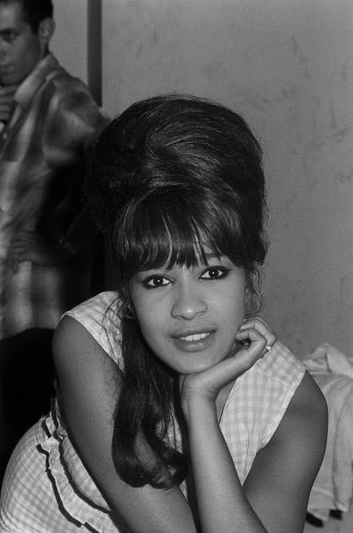 Happy birthday Ronnie Spector