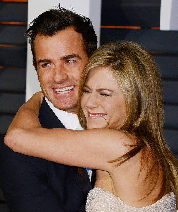 Happy birthday Justin Theroux, have an amazing day