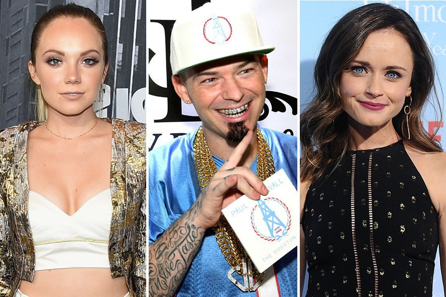 These Houston-area high schools produced celebrities