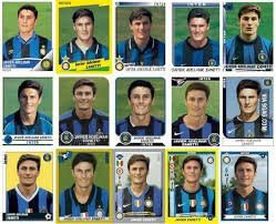 Happy 44th birthday to Javier Zanetti