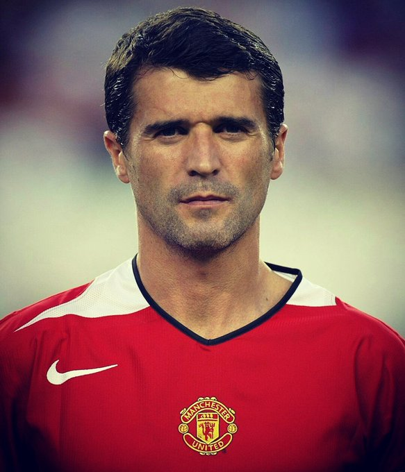 Happy Birthday, Roy Keane!
