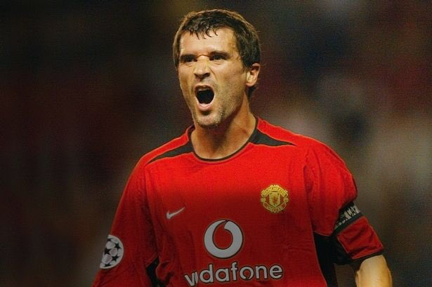 Happy Birthday, Roy Keane. One of the best to ever captain our side