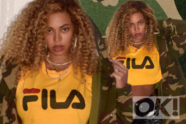 Wow! @Beyonce reveals INCREDIBLE abs just months after giving birth to twins