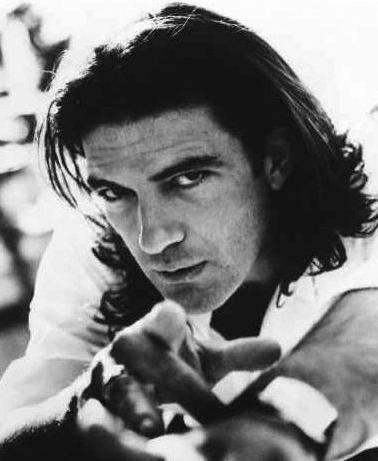 Happy Birthday Antonio Banderas :)  Take A Look: