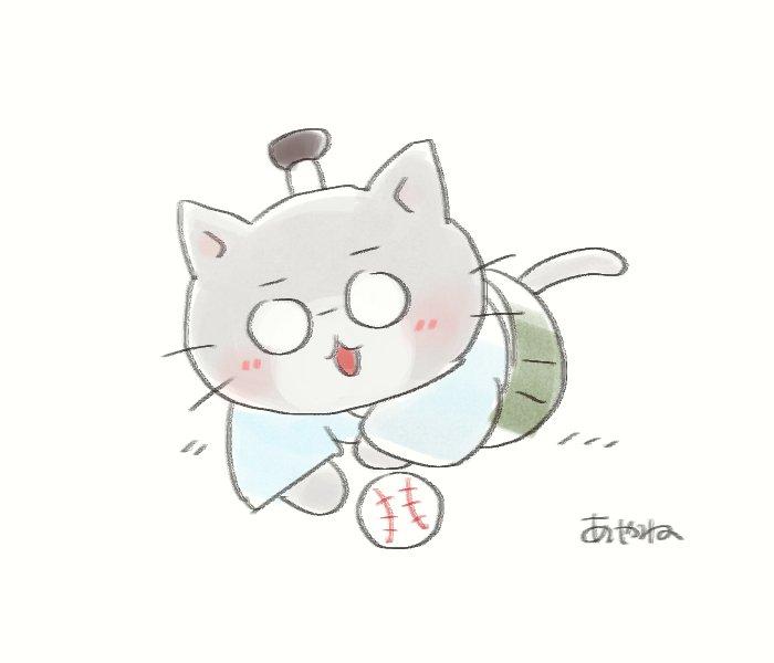 昨日はお休みでしたね~。そんな日もある!!!!#ねこねこ日本史