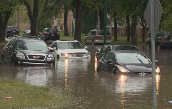 Saskatoon considering PDAP claim after Tuesday's severe storm