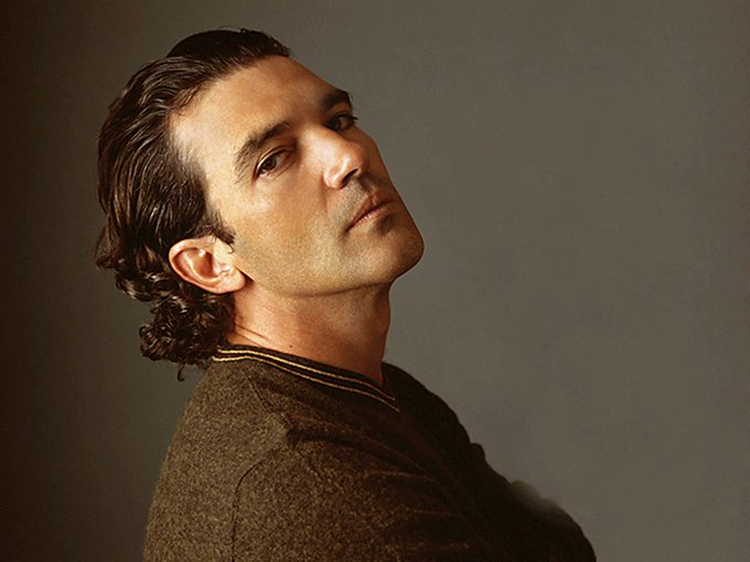 Happy Birthday Antonio Banderas! 57 and lookin\ good.