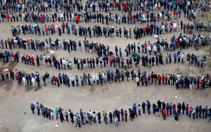 No signs of manipulation of Kenya vote - EU observers