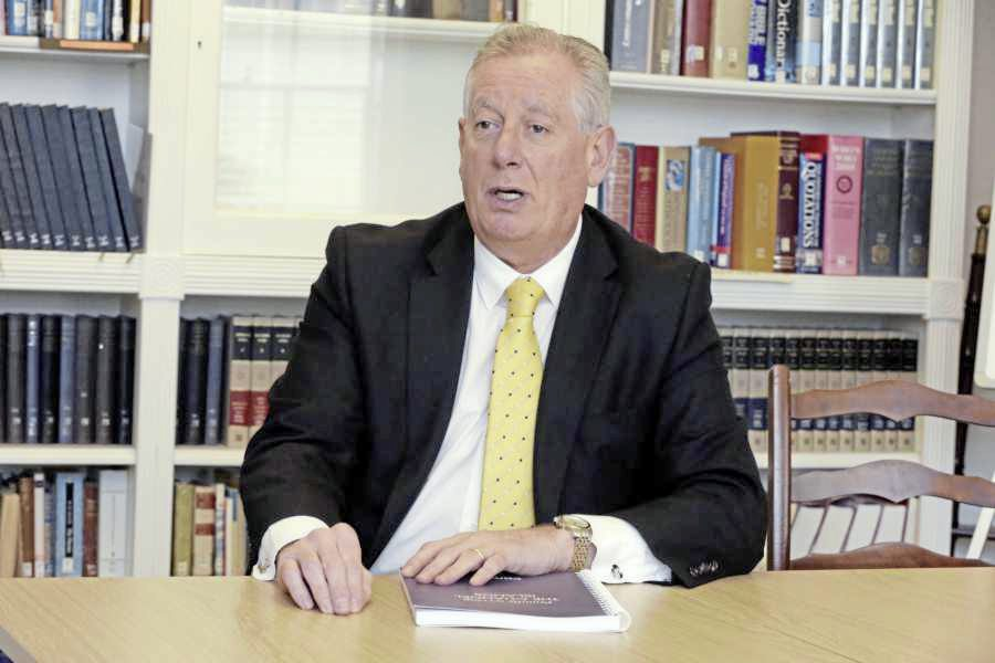 Condor CEO remains keen on inter-island ferry service « Guernsey Press
