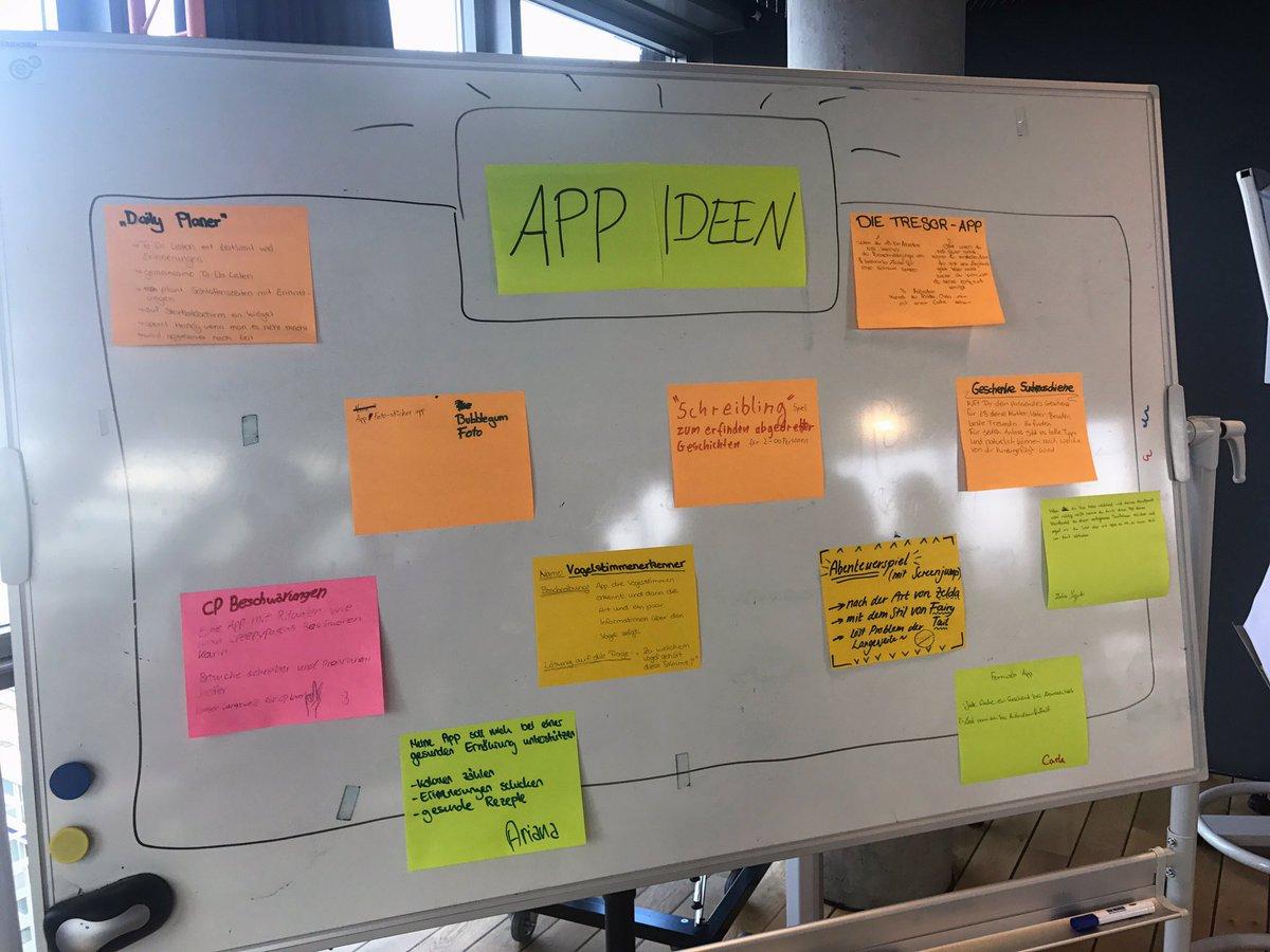 #AppSummerCamp