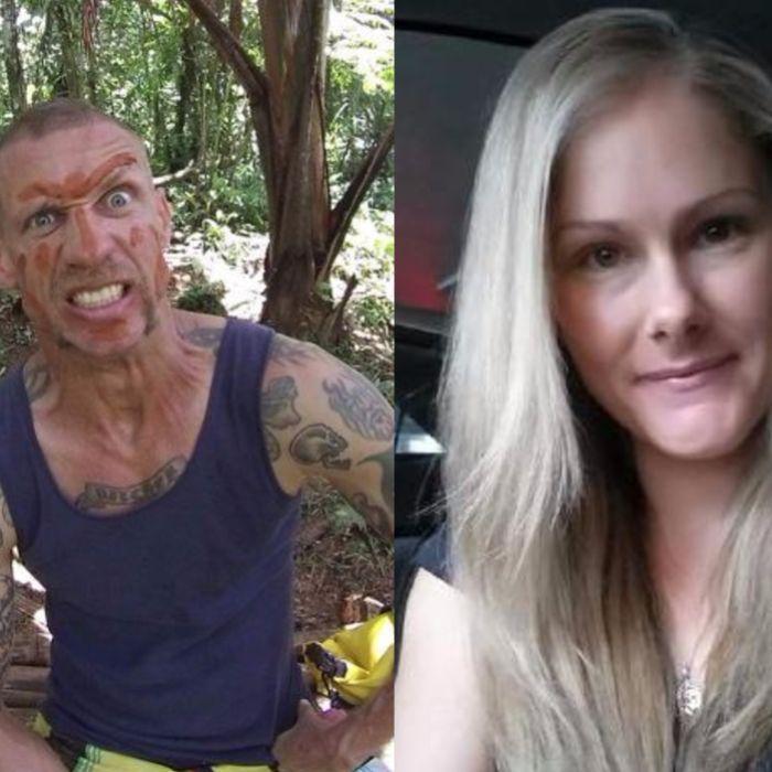 Testosterone, rifle found in killer's home after ex-girlfriend's murder, court told