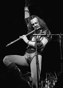 Happy 70th Birthday to legend Ian Anderson