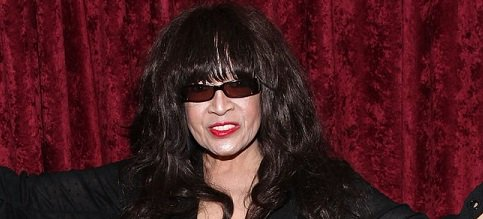 Happy Birthday to vocalist Ronnie Spector (born Veronica Yvette Bennett, August 10, 1943). - The Ronettes