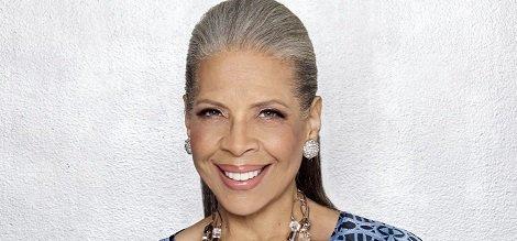 Happy Birthday to R&B and jazz music singer Patti Austin (born August 10, 1950).